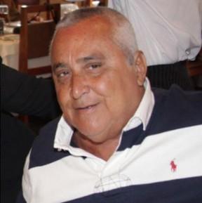 José Renato Barbosa de Medeiros, filho de Chacrinha (Foto: Instagram / Reprodução)