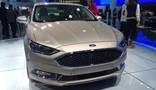 Ford Fusion ganha retoques e novo motor V6 de 325 cavalos (André Paixão/G1)