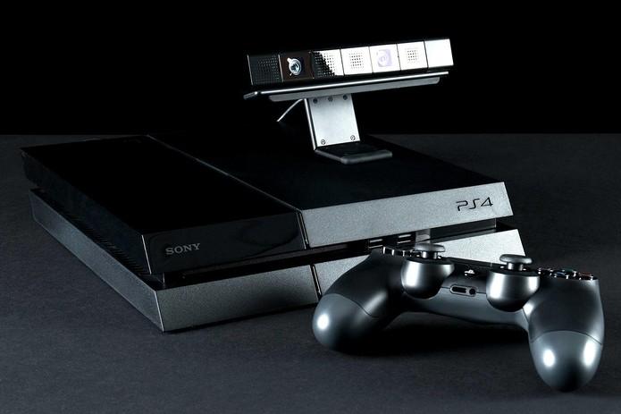 PS4 receberá atualização 2.50 a partir de amanhã (Foto: Divulgação)