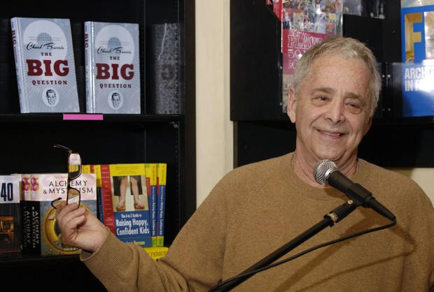 Chuck Barris  (Foto: Getty Images)