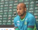 Contra o Figueira, Sérgio Manoel tem chance de jogar na função de origem
