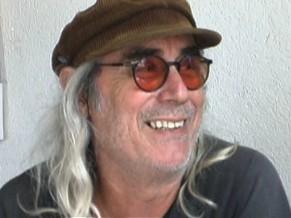 Anselmo Serrat, do Circo Picolino (Foto: Divulgação)