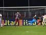 Irregular nos pênaltis, Cícero lembra Libertadores e deixa decisão com Levir
