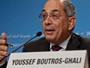 Agência diz que ex-ministro do Egito é detido pela Interpol; autoridade nega