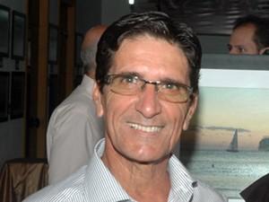 Fotógrafo Paulo Freitas estava desaparecido desde sábado (28) (Foto: Reprodução/TV Tribuna)