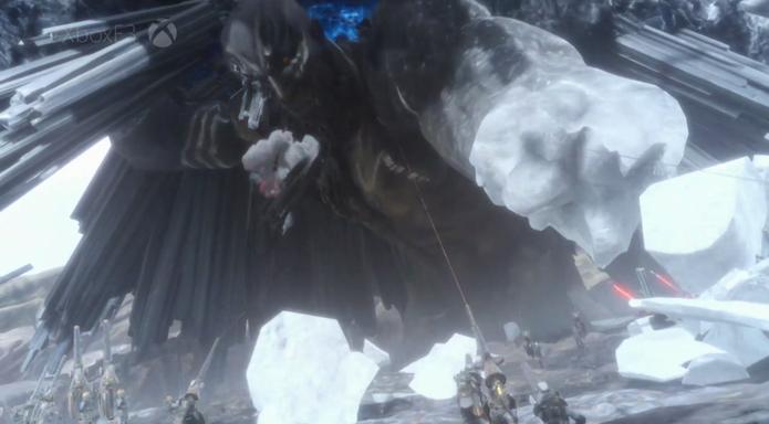 Final Fantasy XV (Foto: Divulgação)