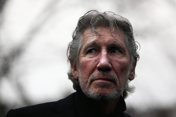 Roger Waters  (Foto: Getty Images)