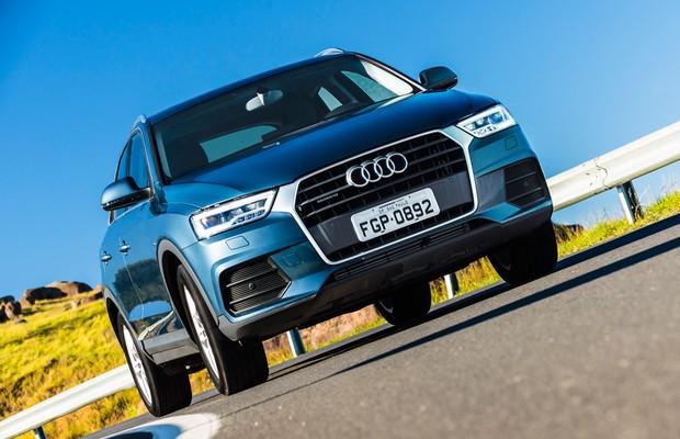 Audi-Q3-começa-a-ser-produzido-no-Brasil (Foto: Divulgação)