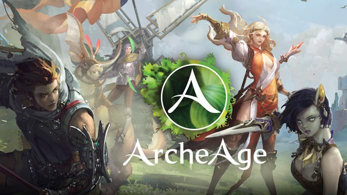 Review ArchAge (Foto: Divulgação)