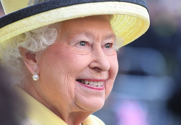A rainha Elizabeth II do Reino Unido (Foto: Stuart C. Wilson/Getty Images)