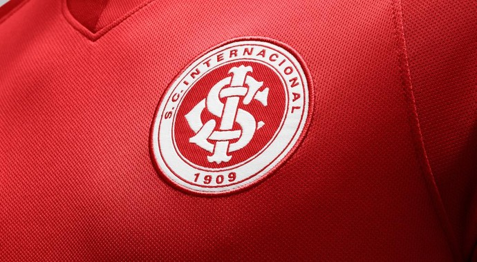 Nova camisa do Inter (Foto: Divulgação Inter)