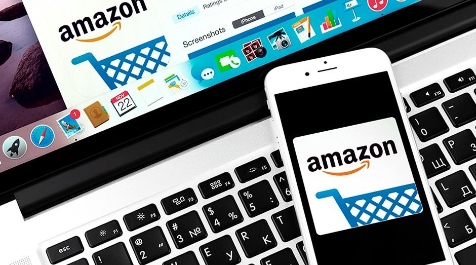 Amazon (Foto: Reprodução/Endeavor)