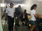 Funcionários da UAI Planalto são agredidos por paciente em Uberlândia
