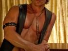 Veja a surpreendente transformação de Matthew McConaughey, que perdeu 13 quilos para papel