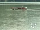 Homem morre afogado após cair de moto aquática em Nazaré Paulista