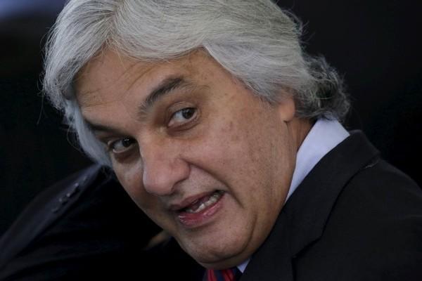 O ex-senador Delcídio do Amaral (Foto: Editora Globo)