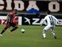 Everton Silva, suspenso, não encara o Paysandu, e JEC tem três dúvidas