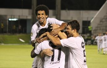 ABC faz 2 a 0 no Salgueiro e vence a primeira na Série C do Brasileirão