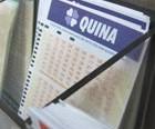 7 apostas levam R$ 104 milhões da Quina (Victória Brotto/G1 SP)