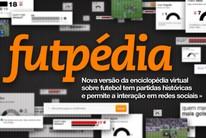 Dados com interação nas redes sociais (Editoria de Arte / GLOBOESPORTE.COM)