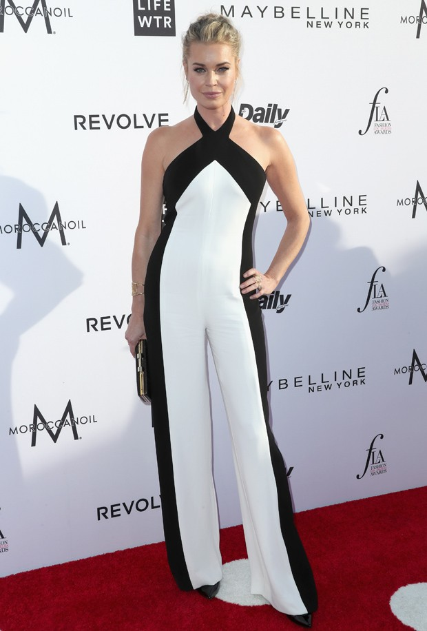 Rebecca Romijn (Foto: Getty Images)