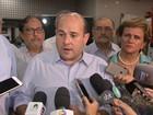 Empresa será notificada por obra que desabou e matou dois em Fortaleza