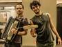 Som da Cidade: 'Alforria Duo' é a atração do quiosque neste domingo