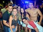 Brazópolis tem milhares nas ruas (Luciano Lopes)