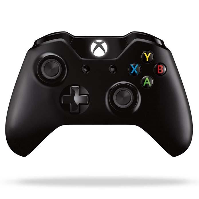 Controle do Xbox One mudou diversos aspectos para ficar ainda melhor (Foto: Reprodução)
