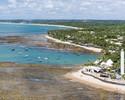 """Polinésia brasileira"", Praia do Forte volta a sediar etapa do QS após 8 anos"