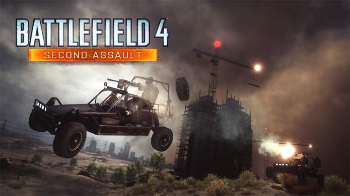 Battlefield 4: Second Assault traz 4 mapas reimaginados da série Battlefield gratuitamente até o dia 28 de junho (Foto: Reprodução/YouTube)