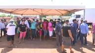 Caminhoneiros mantém protestos e se reúnem para avaliar decisão do presidente