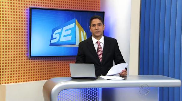 Ricardo Marques (Foto: Divulgação/ TV Sergipe)