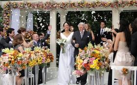 Final: Carol se casa com Raul