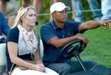 Tiger Woods admite que não dorme desde que rompeu com musa do esqui