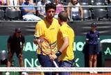 Marcelo Melo e Bruno Soares vencem americanos e estão na semi em Miami