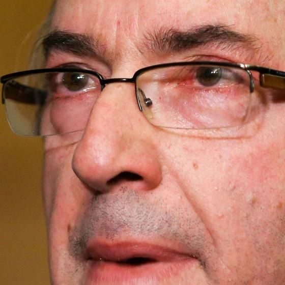 Eduardo Cunha ex-presidente  da Câmara (Foto: Marcelo Camargo/Agência Brasil)