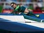 A terceira frustração: Murer zera saltos e dá adeus na eliminatória da Rio 2016