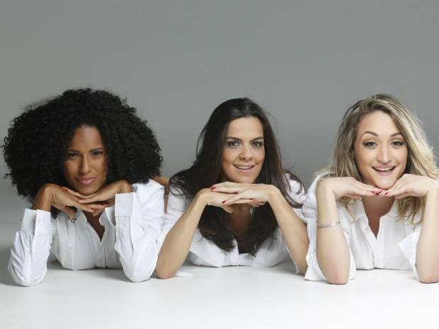 Peça 'Confissões de Mulheres de 30' estreia em Salvador nesta sexta (14) (Foto: Divulgação)