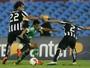 Estreantes jogam bem, Palmeiras bate Libertad e vai à final no Uruguai