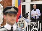 Equador reitera pedido ao Reino Unido por salvo-conduto para Assange