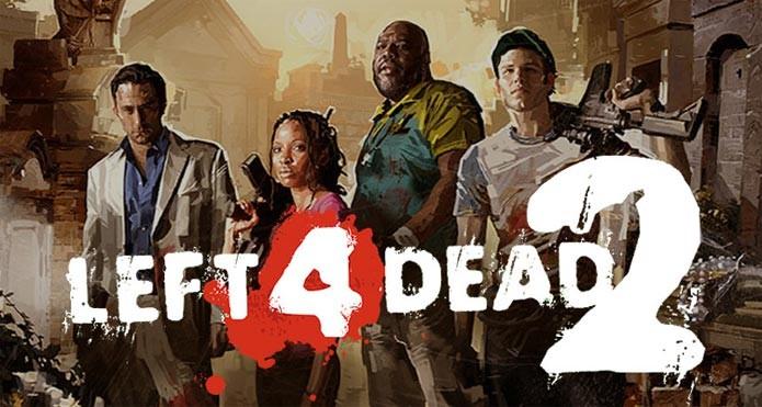 Left 4 Dead 2 (Foto: Divulgação)