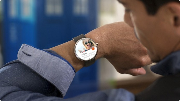 Tinder teve design aprimorado para telas menores (Foto: Divulgação/Tinder)