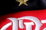 Acompanhe notícias do Flamengo no microblog (Reprodução / Facebook)