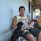 Famílias ainda esperam indenizações (Luiza Carneiro/G1)