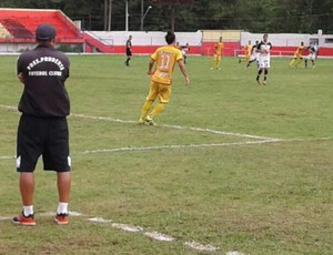 Presidente Prudente x Jabaquara, Campeonato Paulista Sub-20, PPFC (Foto: Presidente Prudente / Divulgação)