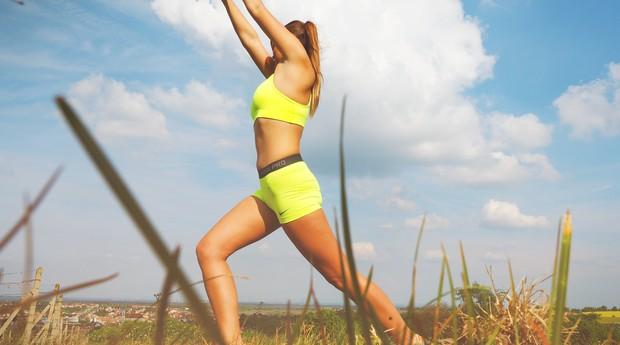 Saúde, saudável, saudabilidade, corrida, plano de saúde, ginástica (Foto: Reprodução/Pexels)