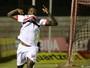 Em noite de Francis, Botafogo-SP aproveita vacilos e derrota o Audax
