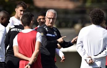 Santos relaciona 23 jogadores para enfrentar o Vitória, em Salvador; lista