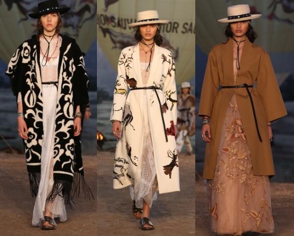 As roupas chegarão em novembro às 198 lojas da marca em mais de 60 países – uma em São Paulo. (Foto: Dior/ Divulgação)